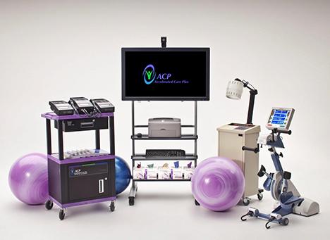 HCF Equipment
